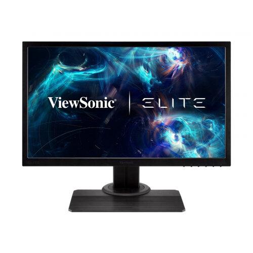 ViewSonic ELITE Gaming XG240R - LED monitor - 24&uot; (24&uot; viewable) - 1920 x 1080 Full HD (1080p) - TN - 350 cd/m&up2; - 1000:1 - 1 ms - 2xHDMI, DisplayPort - speakers