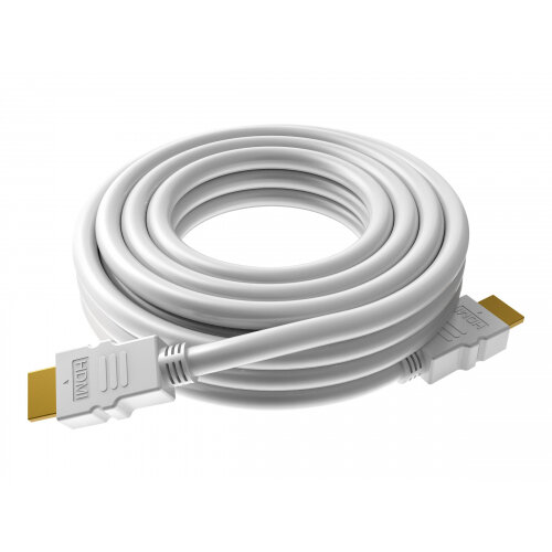 VISION Techconnect - HDMI with Ethernet cable - HDMI (M) to HDMI (M) - 15 m - 4K support