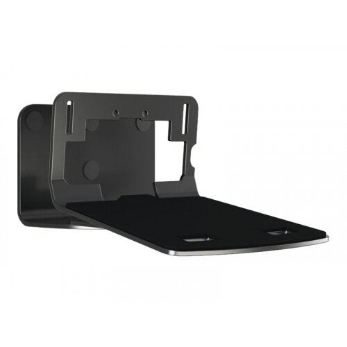Vogel's Sound 3205 - Wall mount for speaker(s) - black
