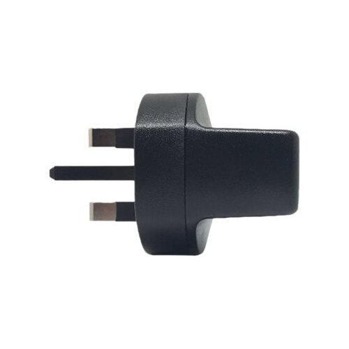 OtterBox - Power adapter - 2.4 A (USB) - United Kingdom