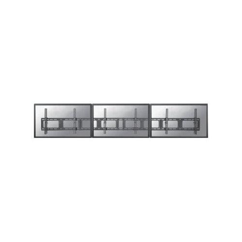 NewStar NS-WMB300BLACK - Wall mount for menu board - black