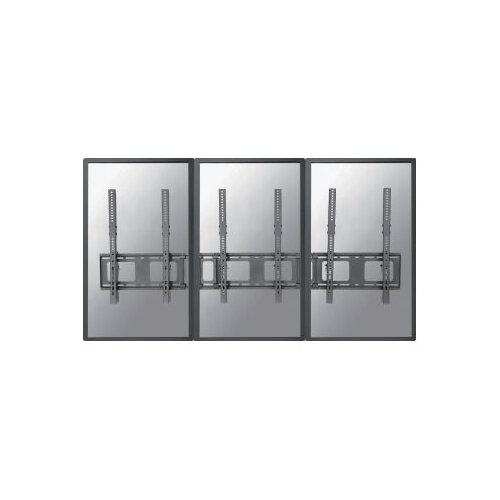 NewStar NS-WMB300PBLACK - Wall mount for menu board - black