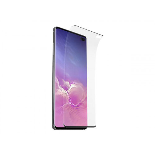 OtterBox Alpha Glass - Screen protector - for Samsung Galaxy S10+