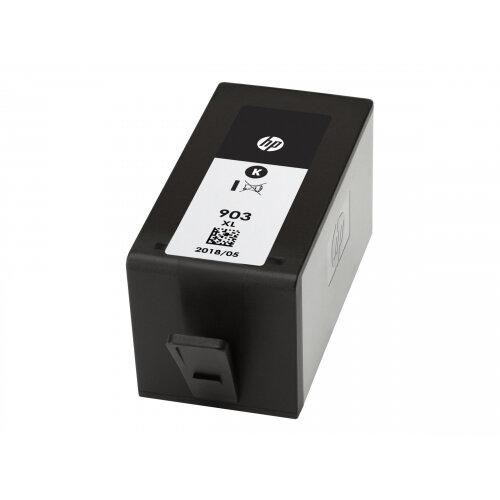 HP 903XL - High Yield - black - original - blister - ink cartridge - for Officejet 6951, 6954, 6962; Officejet Pro 6960, 6961, 6970, 6974, 6975
