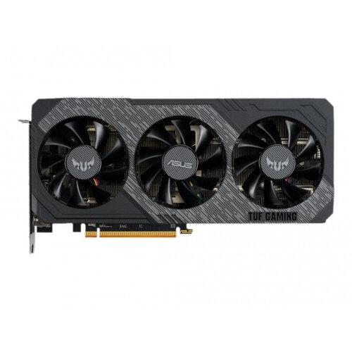 ASUS TUF 3-RX5700XT-O8G-GAMING - OC Edition - graphics card - Radeon RX 5700 XT - 8 GB GDDR6 - PCIe 4.0 x16 - HDMI, 3 x DisplayPort
