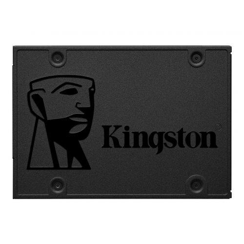 Kingston A400 - Solid state drive - 1.92 TB - internal - 2.5&uot; - SATA 6Gb/s