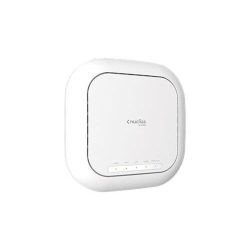 D-Link Nuclias DBA-2820P - Radio access point - 802.11ac Wave 2 - Wi-Fi - Dual Band