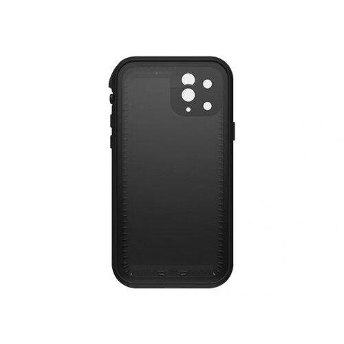 LifeProof Fre - Protective waterproof case for mobile phone - black - for Apple iPhone 11 Pro