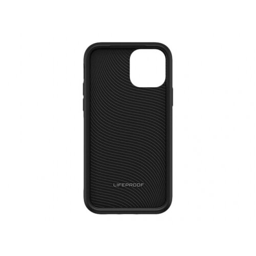 LifeProof FLiP - Flip cover for mobile phone - black/grey, dark night - for Apple iPhone 11 Pro