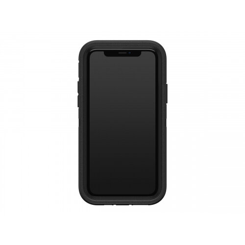 OtterBox Defender Series - Screenless Edition - back cover for mobile phone - rugged - polycarbonate, synthetic rubber - black - for Apple iPhone 11 Pro