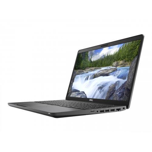 Dell Precision Mobile Workstation 3540 - Core i7 8565U / 1.8 GHz - Win 10 Pro 64-bit - 8 GB RAM - 256 GB SSD - 15.6&uot; 1920 x 1080 (Full HD) - Radeon Pro WX 2100 - Wi-Fi, Bluetooth - black - BTS - with 3 Years Basic Onsite