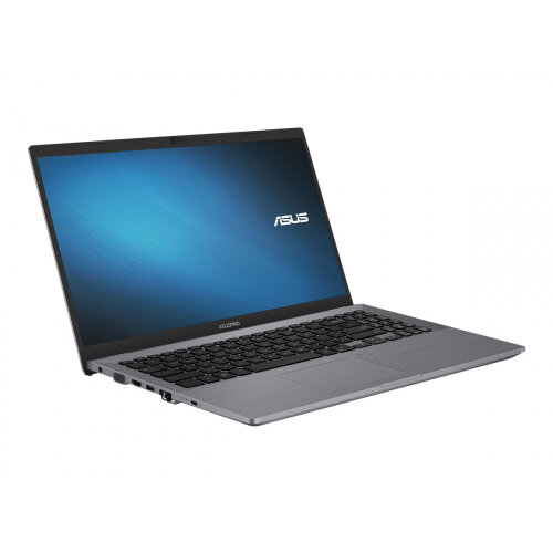 ASUSPRO P3 P3540FA-EJ0467R - Core i5 8265U / 1.6 GHz - Win 10 Pro 64-bit - 8 GB RAM - 256 GB SSD NVMe - 15.6&uot; 1920 x 1080 (Full HD) - UHD Graphics 620 - 802.11ac, Bluetooth - grey