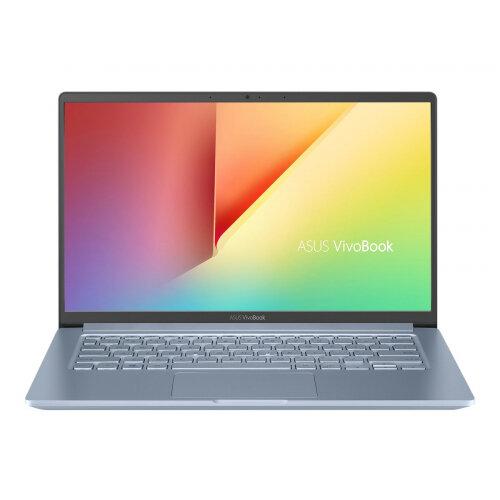 ASUS P403FA-EB021R - Core i5 8265U / 1.6 GHz - Win 10 Pro 64-bit - 8 GB RAM - 512 GB SSD NVMe - 14&uot; 1920 x 1080 (Full HD) - UHD Graphics 620 - 802.11ac, Bluetooth - silver blue ∓ sand blast