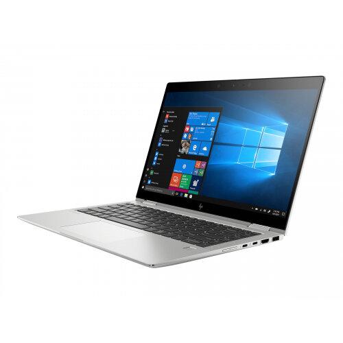 HP EliteBook x360 1040 G6 - Flip design - Core i5 8265U / 1.6 GHz - Win 10 Pro 64-bit - 8 GB RAM - 256 GB SSD NVMe, HP Value - 14&uot; IPS touchscreen 1920 x 1080 (Full HD) - UHD Graphics 620 - Bluetooth, Wi-Fi - kbd: UK