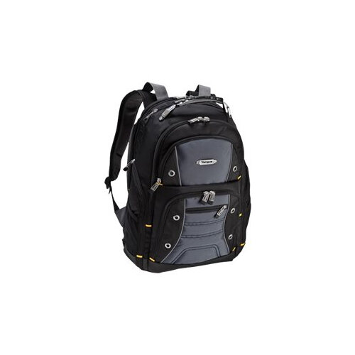 Targus Drifter - Notebook carrying backpack - 17&uot; - for Inspiron 3780