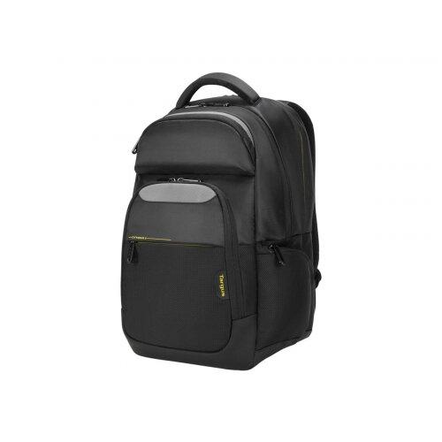 Targus CityGear 3 - Notebook carrying backpack - 15.6&uot; - black