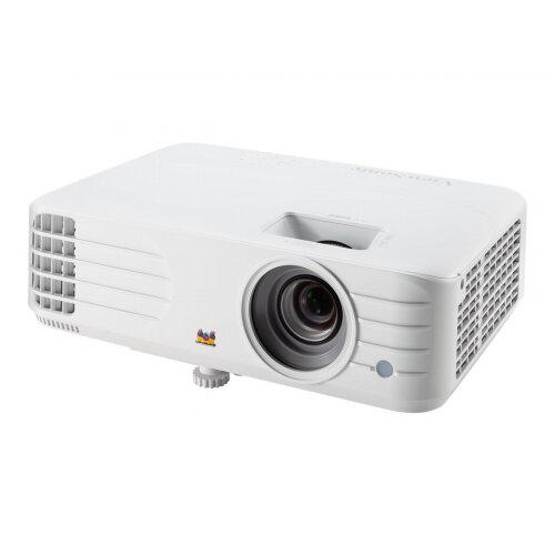 ViewSonic PG706HD - DLP projector - 3D - 4000 ANSI lumens - Full HD (1920 x 1080) - 16:9 - 1080p