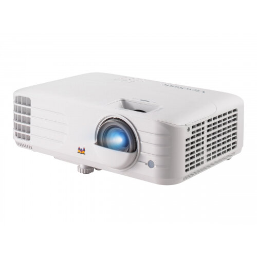 ViewSonic PX703HD - DLP projector - 3D - 3500 ANSI lumens - Full HD (1920 x 1080) - 16:9 - 1080p
