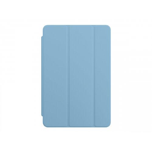Apple Smart - Screen cover for tablet - polyurethane - cornflower - for iPad mini 4; 5