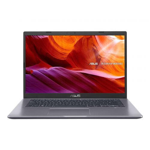 ASUS 14 X409UA-EK035T - Core i3 7020U / 2.3 GHz - Win 10 Home 64-bit - 4 GB RAM - 256 GB SSD NVMe - 14&uot; 1920 x 1080 (Full HD) - HD Graphics 620 - 802.11ac, Bluetooth - slate grey