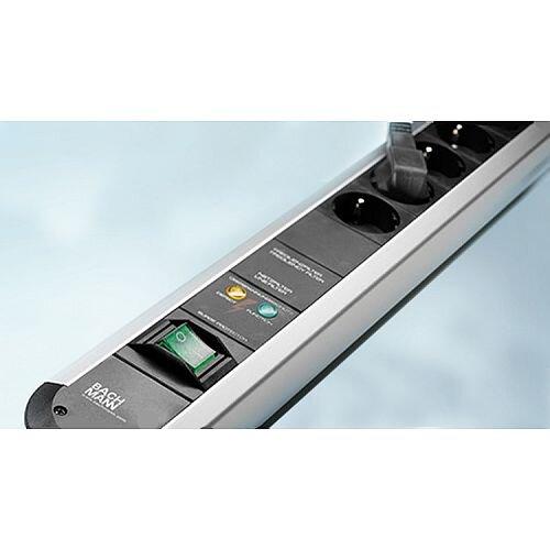 Bachmann Automatic Switch-Off Power Module