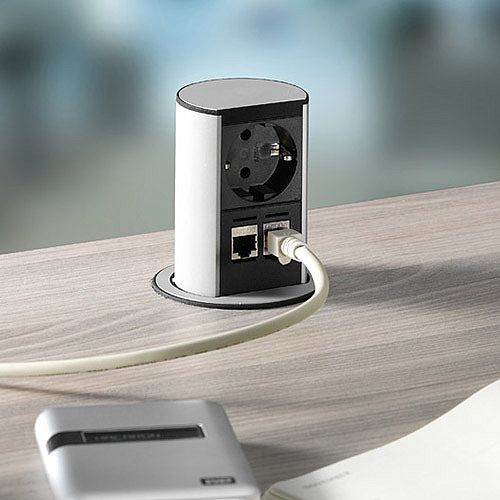 Bachmann ELEVATOR Rising integrated Power Module
