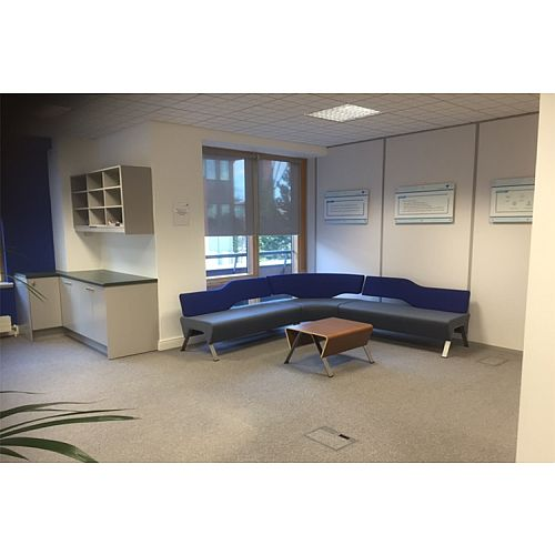 Bon Secours Hospital in Cork Office Fitout Project By Huntoffice Interiors