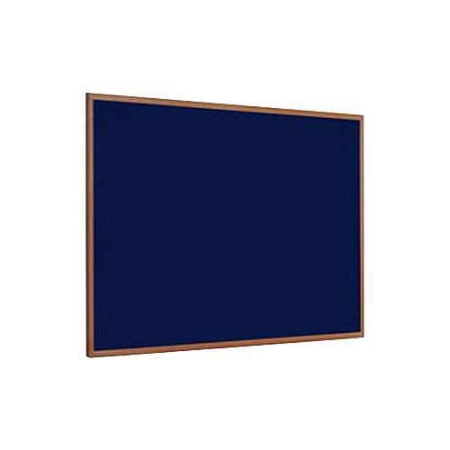 Bi-Office Earth-it Felt Notice Board 1200 x 900