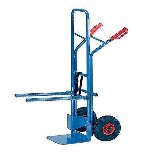 Chair Truck Blue 357359