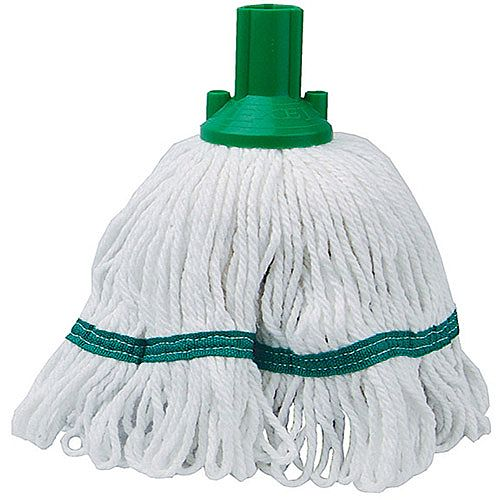 Contico Exel Revolution Mop Head 250gm Green