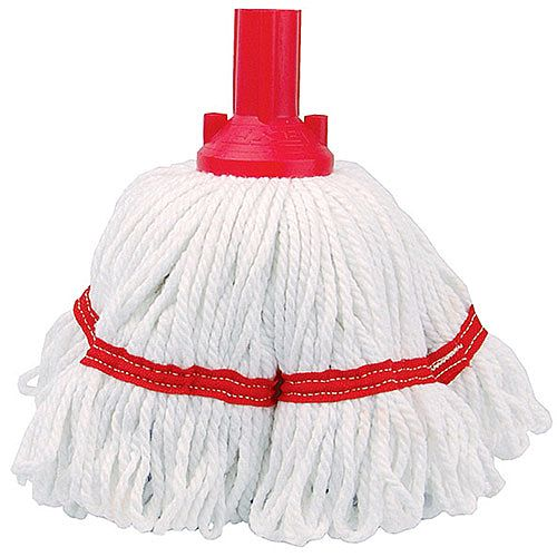 Contico Exel Revolution Mop Head 250gm Red