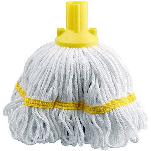 Contico Exel Revolution Mop Head 250gm Yellow