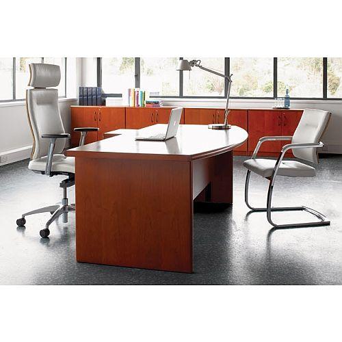 Corniche Executive Desking System