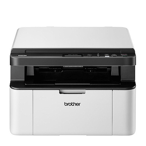 Brother DCP-1610W All-in-One Mono Laser Printer Wireless