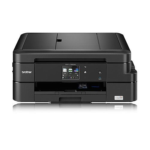 Brother DCP-J785DW Compact A4 Multifunction Inkjet All-in-One Printer
