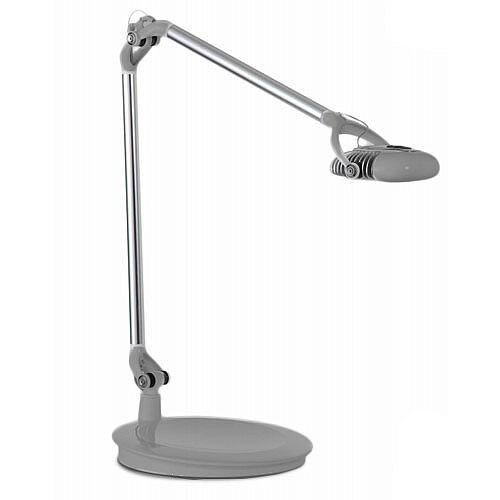 Humanscale Element 790 Desk Light Silver