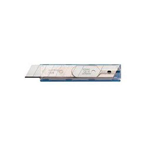 Edding M18/ML18 Spare Blades Dispenser Pack of 10 CB18