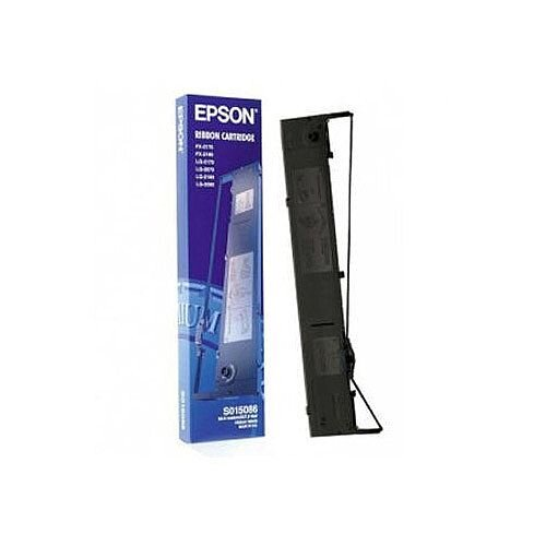 Epson Fabric Ribbon Cartridge Black FX-2170 LQ-2070/LQ-2170 S015086 C13S015086