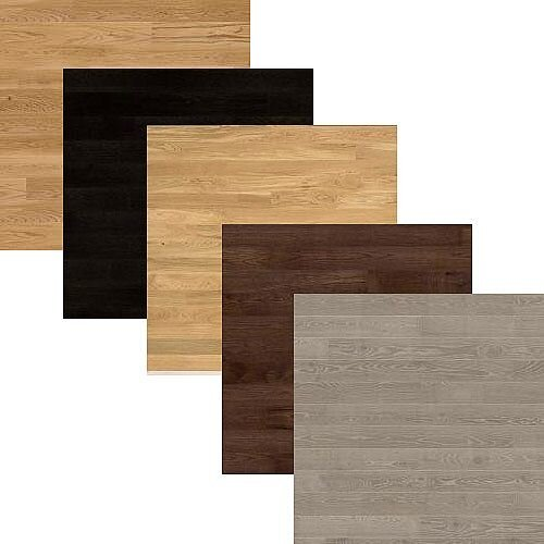 Epoque 14mm Plank Parquet Wooden Flooring