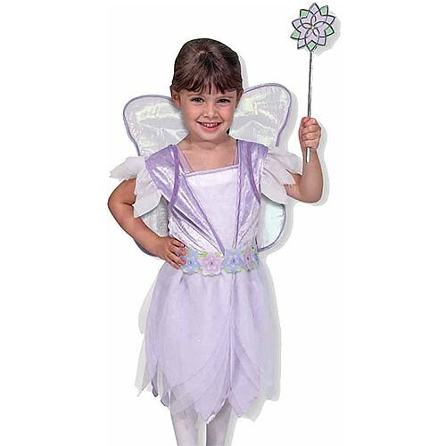 Fairy Kids Costume 3-6 Years