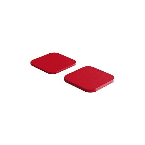 Fluffo FIRE-RESIST Fire Retardant Office Wall Panel 20mm Thickness - Tele M