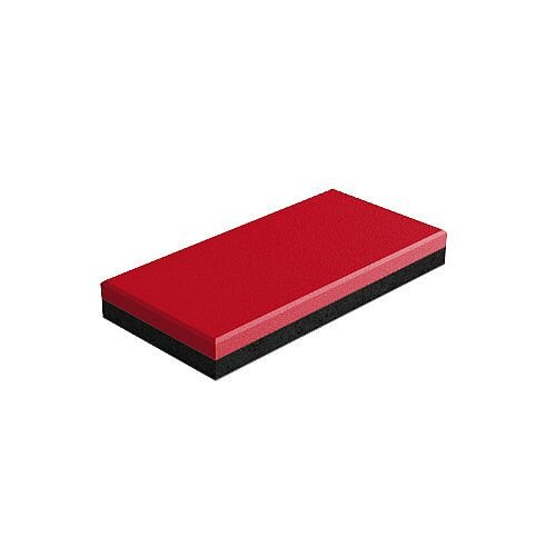 Fluffo IZO Sound Insulation Panel - Line Edge