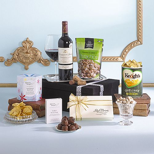 Gentleman's Pamper Gift Box