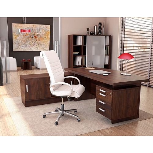 Grand Executive Office Desking Range