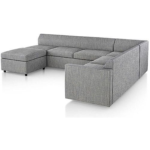 Herman Miller Bevel Sofa Group