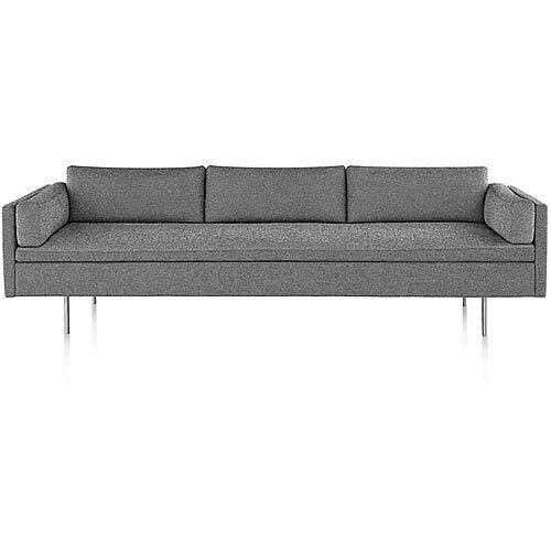 Herman Miller Bolster Sofa Group