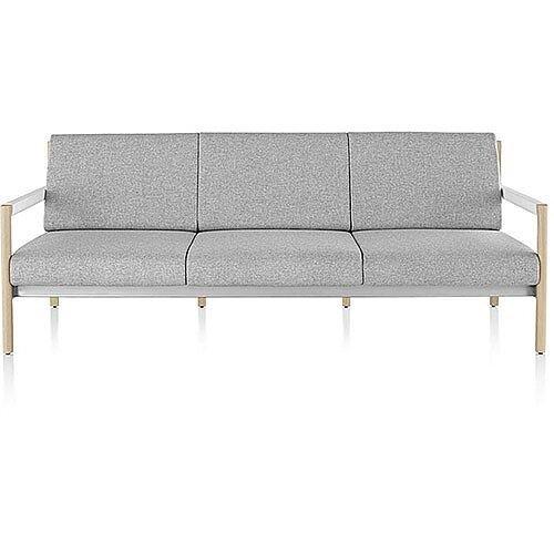 Herman Miller Brabo Lounge Seating