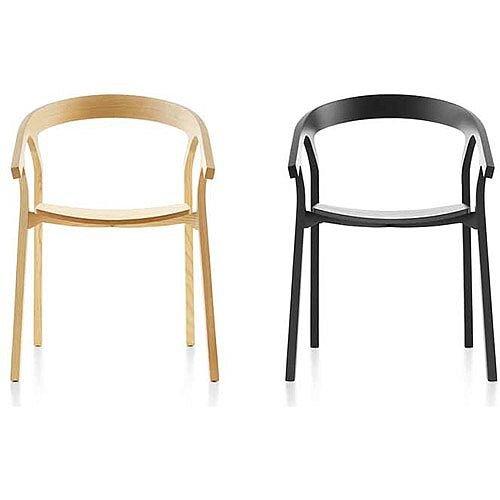 Herman Miller He Said &She Said Chairs