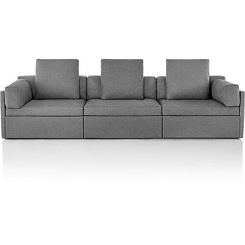 Herman Miller Module Lounge Seating