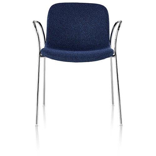 Herman Miller Troy Upholstered Chair
